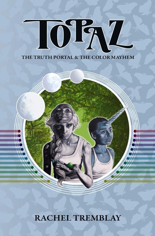 TOPAZ COVER