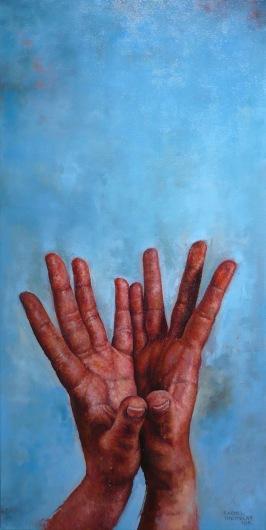 algunas manos