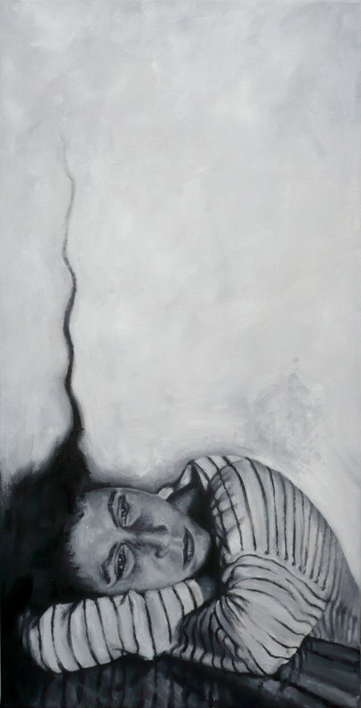 thinking (the dreamer)