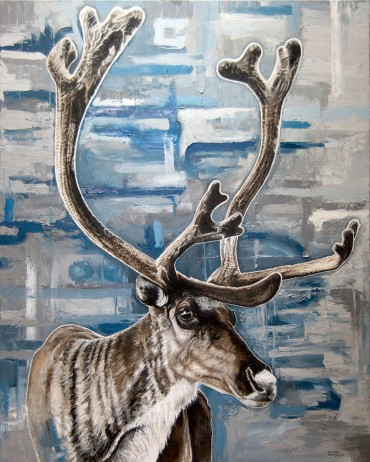 your caribou